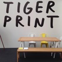 mercedes leon for tigerprint new designers 2013