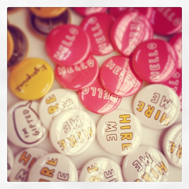 mercedes leon for tigerprint new designers badges