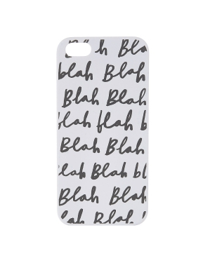 M&S blah bah phone case merchesico mercedes leon