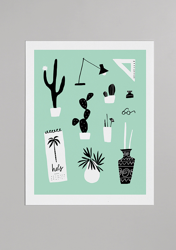still-life-mint-cacti-desk-merchesico_web