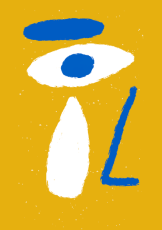 face tear barcelona blue yellow crying eye mercedes leon merchesico illustration ipad art